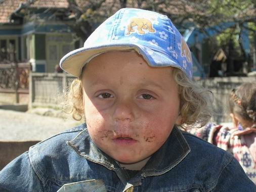 cel mai naspa blog din Romania