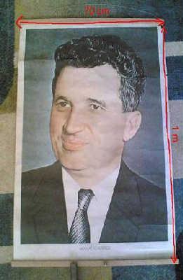 Ceausescu si comunismul