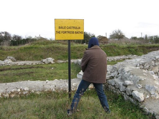 Castrul roman Turda